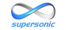 SuperSonic Software's Logo