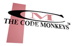 Code Monkeys's Logo
