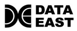 Data East's Logo