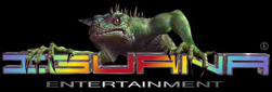 Iguana Entertainment's Logo