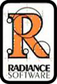 Radiance Software's Logo