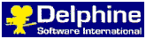 Delphine Software's Logo